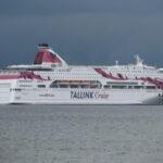 Turku-Tukholma-reitin Baltic Princessilla koronavirustartuntoja viime viikonloppuna